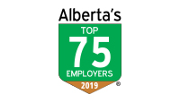 Best Employers Alberta Top 75 2019