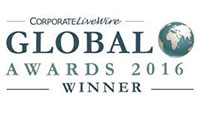 Corporate Livewire Global Awards 2016